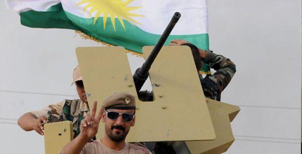 'Suriyeli Kürtler'den peşmergeye izin çıktı'