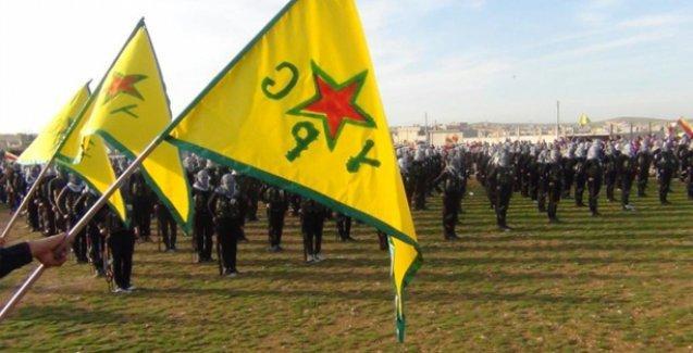 YPG Komutanı Kobani'de ki 6 aylık direnişi anlattı