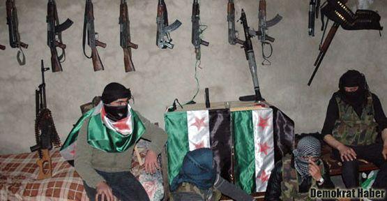Suriyeli muhalifleri yine birleştiremediler