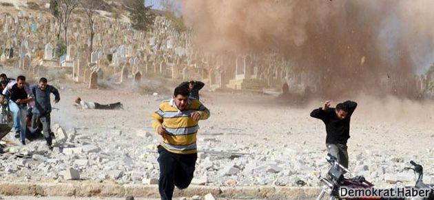 Suriyeli muhaliflerin bir kısmı Cenevre'ye gidiyor