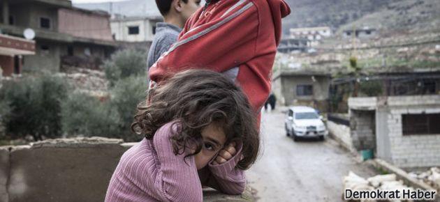 Suriyeli mülteci kamplarında 'arzu cihadı' fenomeni