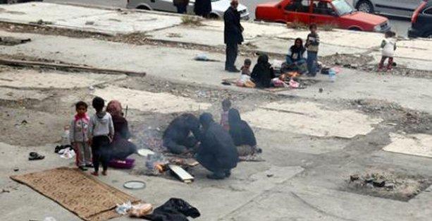 Türkiye'ye sığınan Suriyelilerin sayısı 2 milyona dayandı