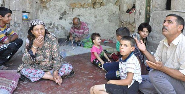 Suriyeli mülteciler sefaletin ardından linçle karşı karşıya