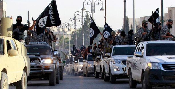 'Suriye'nin en büyük petrol sahası IŞİD'in'