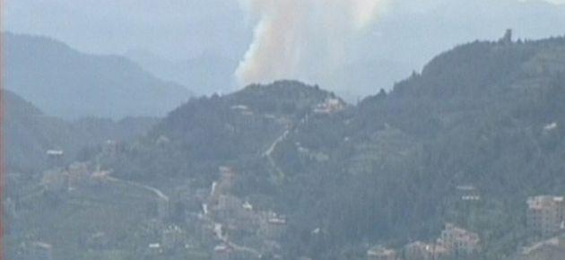 Başbakan: F-16'larımız sınır ihlali yapan uçağı vurdu