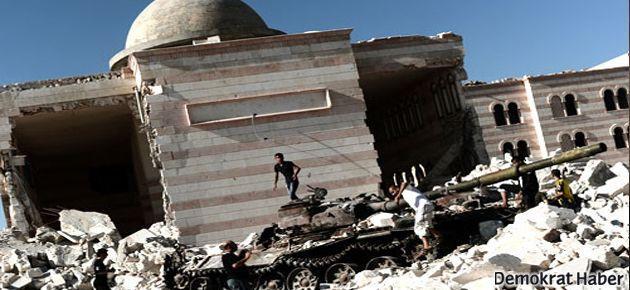 Suriye'nin yeni politik dengeleri ve 'askeri operasyon'