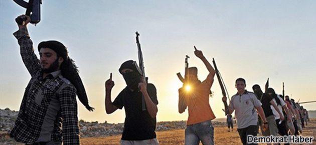 Suriye'ye giden silahlar spor amaçlı mı?