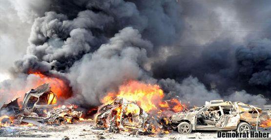 Suriye'ye müdahaleye dair dört miti çürütmek