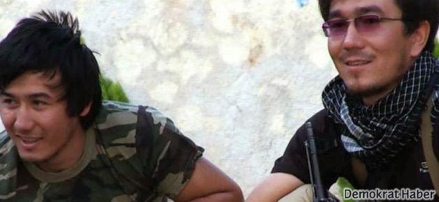 Suriye'ye şimdi de Kazak cihadçılar geldi