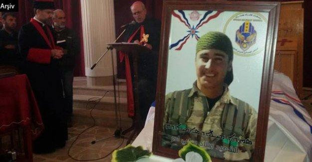 Süryani aydınlar: IŞİD Kobani'nin intikamını almaya çalışıyor