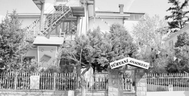 Süryani cemaati 86 yıl sonra bir okul açıyor