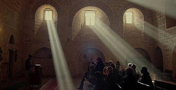 Süryani Kilisesi Başkanı: Tedirginiz