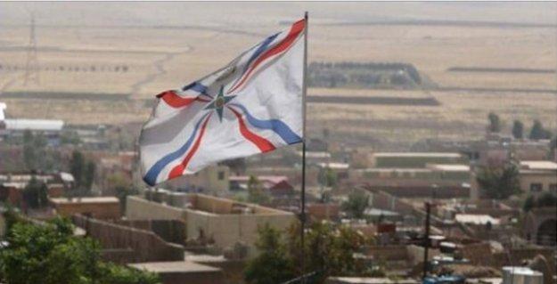 Süryani Papaz Garis'ten çağrı: Tüm azınlıklar ve Aleviler oylarını HDP'ye versin