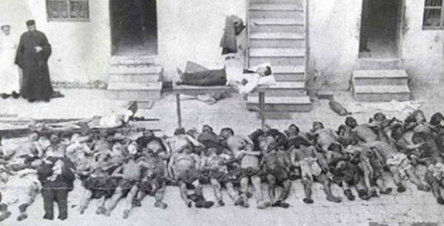 Süryani Soykırımı'nın 100. yıldönümü: Katliamlar nasıl başlayıp, yayıldı?