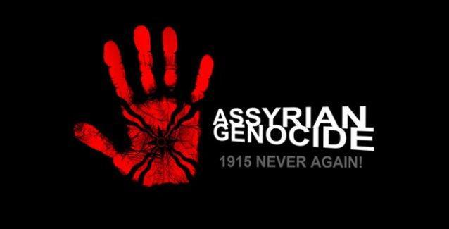 Süryaniler 24 Nisan'da herkesi bir günlük 'insani oruç' tutmaya çağırdı