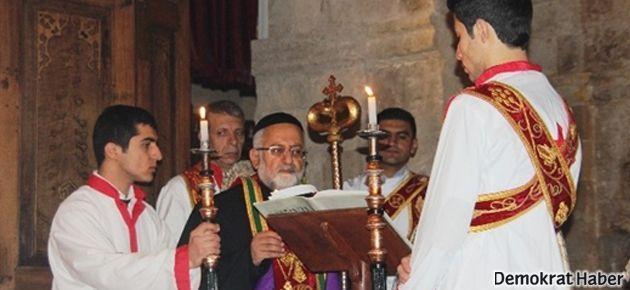 Süryaniler Paskalya Bayramı kutlamayacak
