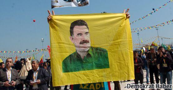 Süryaniler'den Öcalan'a destek