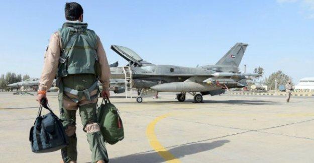 Suudi Arabistan'ın Yemen'deki hava operasyonu sona erdi