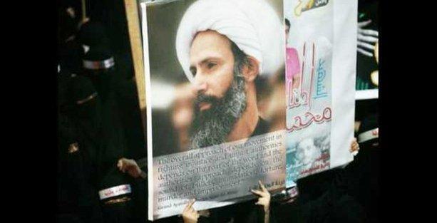 Suudi Arabistan, Şii şeyhi 'idama mahkum etti'