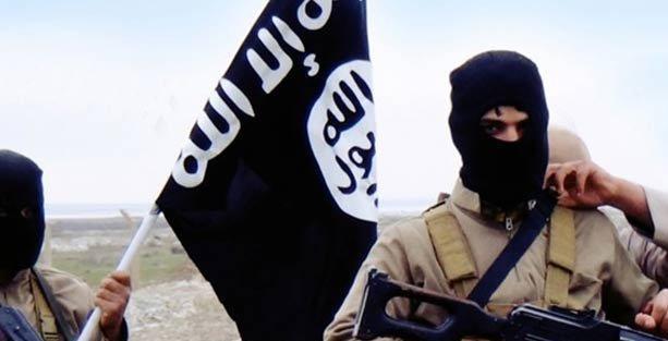 'Suudi Arabistan, Türkiye ve İsrail IŞİD'e yardım ediyor'