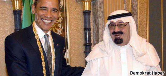 Suudi Arabistan'da krala itaatsizlik suç