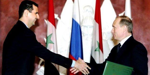 Suudi Arabistan'dan Rusya'ya: Esad'ı bırak petrol yükselsin