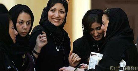Suudiler, kadınlara özel kentler kuruyor