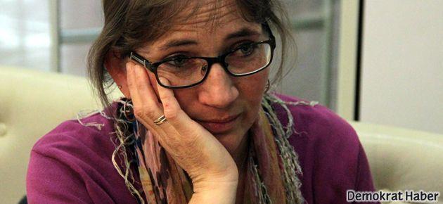 Suzanne Geske Bekir Bozdağ'la görüştü