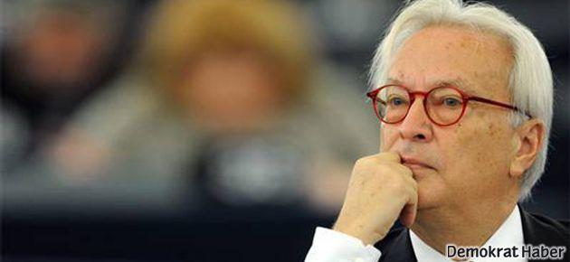 Swoboda: AP'yi reddetmek, AB'yi istememektir
