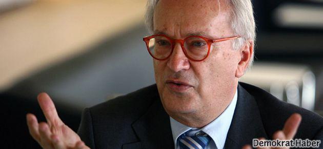 Swoboda'dan #duranadam'lı mesaj