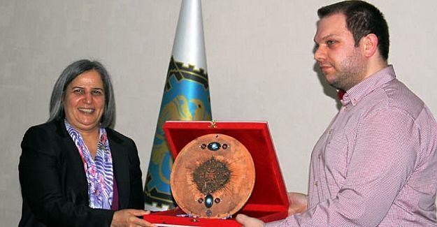 Syriza heyeti: Amacımız Kürtlerle dayanışmayı sağlamak