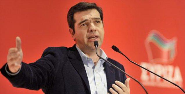 Syriza lideri Aleksis Çipras yemin töreninde 'dini yemin' etmeyecek