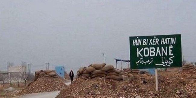 SYRIZA'nın Kobani yardımı Türkiye'de gümrüğe takıldı
