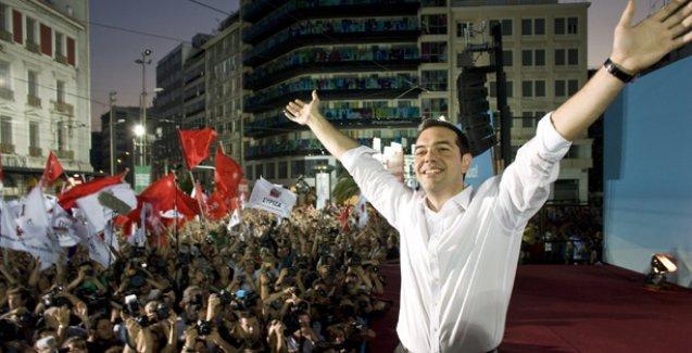 Syriza ve 'sol hükümet': İmkan ve kısıtlar
