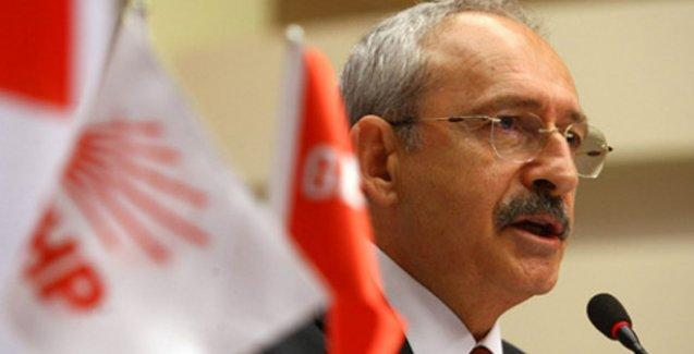 SYRIZA'nın zaferi sonrası, CHP MYK'sından 'HDP'ye karşı önlem alalım' kararı