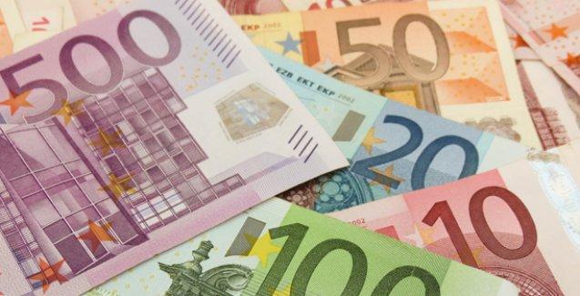 Syriza'nın zaferiyle beraber euro son 11 yılın en düşüğünde