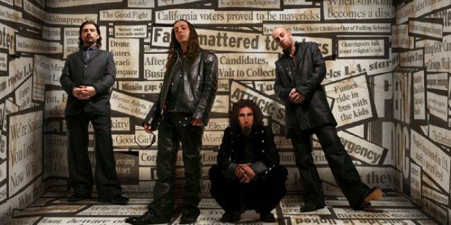 System of a Down, Ermeni Soykırımı için planladığı '100. yıl turnesi'ne başlıyor