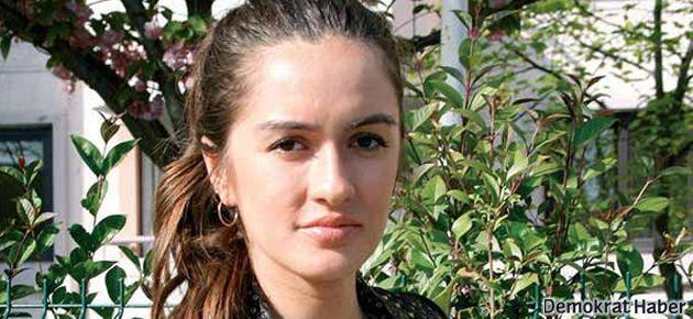 Tacize uğrayan manken: Türkiye'de tacizin cezası olmadığını anladım
