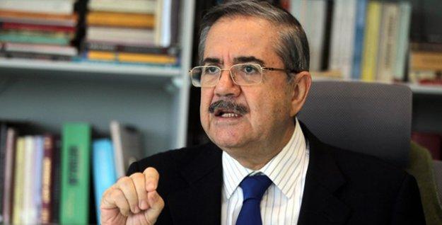 Taha Akyol'dan AKP'ye: HDP dün gerekliydi de bugün niye hedef tahtası?