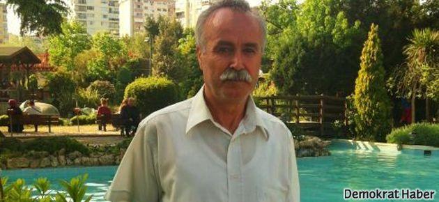 Tahir Canan: Ağar'ın tutukluluğu bir tezgahtı