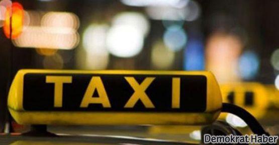 Taksilerde akbil dönemi