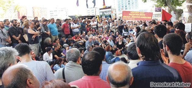 Taksim Dayanışması: 17 Ağustos'u unutmadık, unutturmayacağız