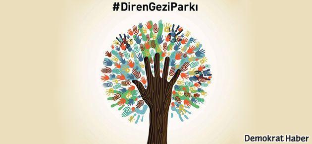 Taksim Dayanışması Başbakanlık'a gidiyor