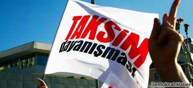 Taksim Dayanışması, CHP ve HDP'yi masaya oturttu