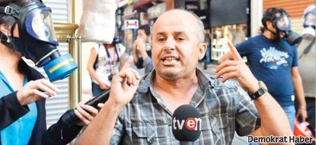 Taksim Dayanışması: Esnafı iktidar mağdur etti