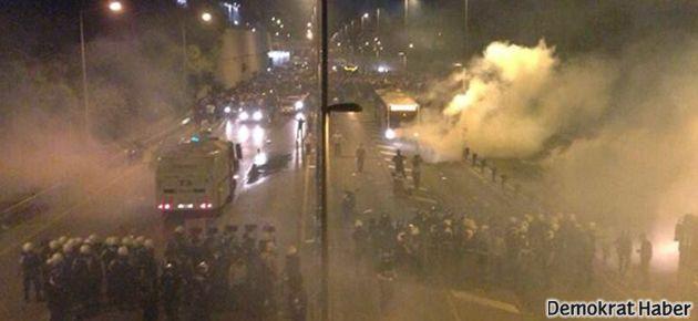 Taksim Dayanışması: Halkın yürüyüşünü durduramazsınız!