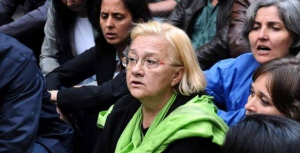Taksim Dayanışması: İktidarın şiddet gösterisi haklılığımızın kanıtı