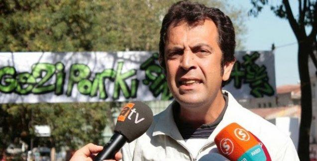 Taksim Dayanışması'ndan Cem Tüzün CHP'den aday oldu