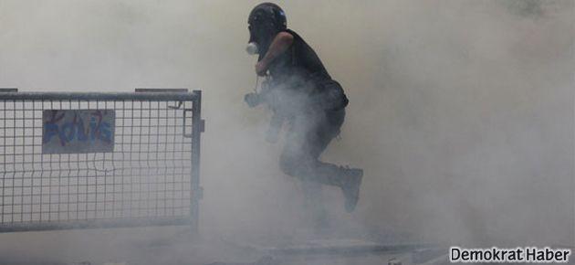 Taksim Karakolu'nda 1 Mayıs işkencesi