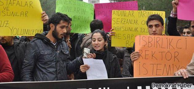 Taksim'deki Aydın Erdem anmasına müdahale